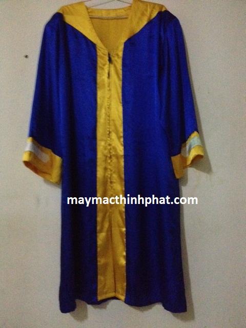 Lễ phục tốt nghiệp TP23