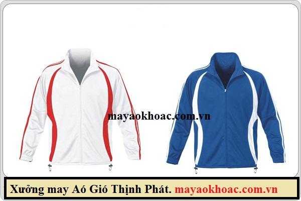 Áo khoác áo gió: TP 01