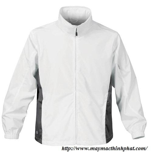 Áo khoác áo gió: TP 07