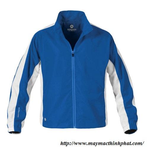 Áo khoác áo gió: TP 04