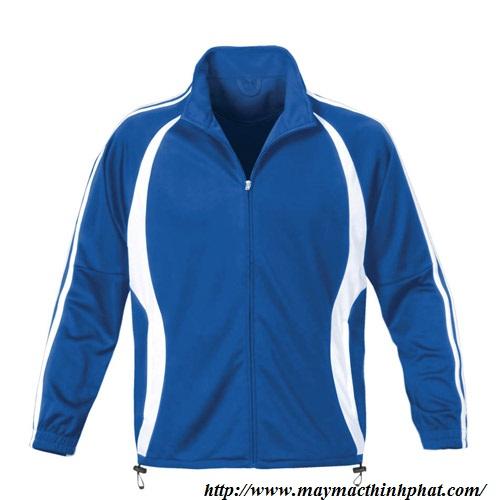 Áo khoác áo gió: TP 08