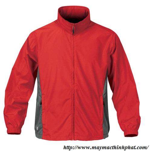 Áo khoác áo gió: TP 09