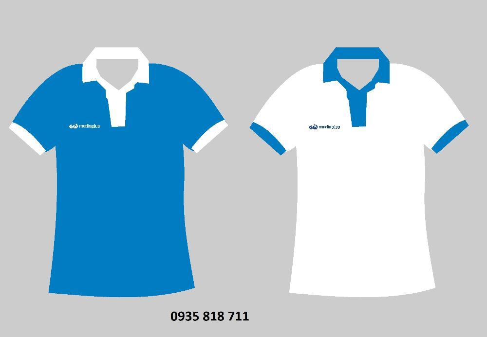 Đồng phục áo phông TP 19