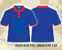 Đồng phục áo phông TP 16