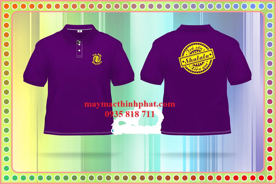 Đồng phục áo phông TP 22