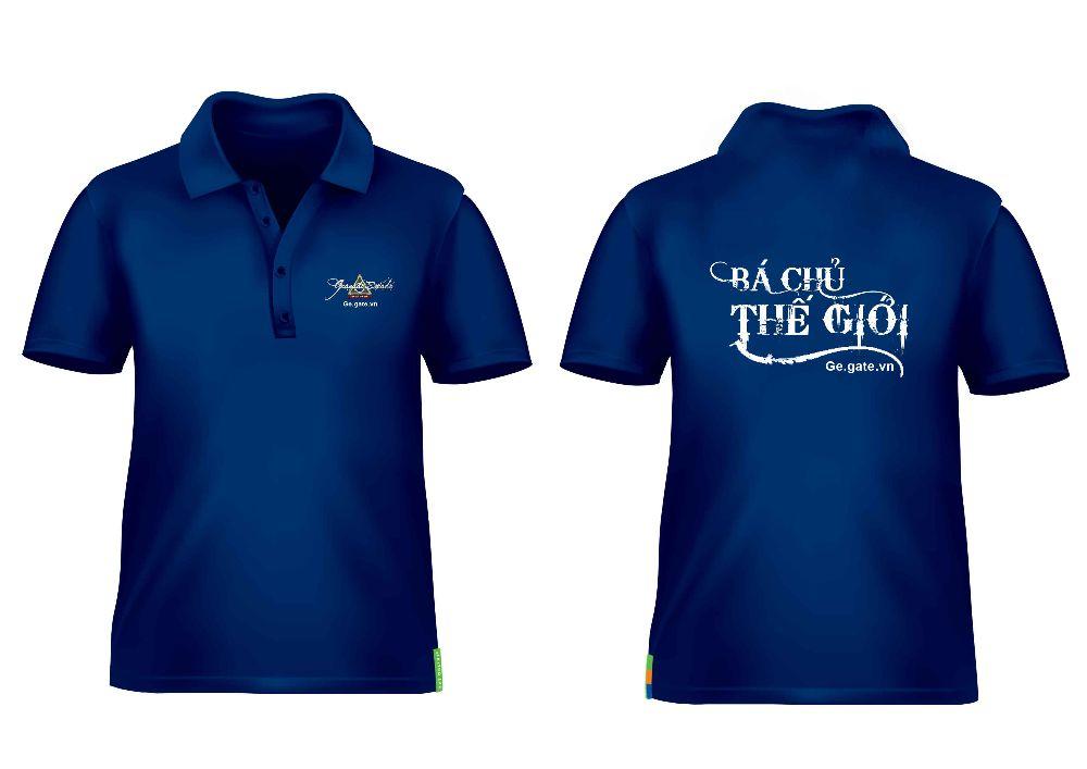 Đồng phục áo phông TP 13