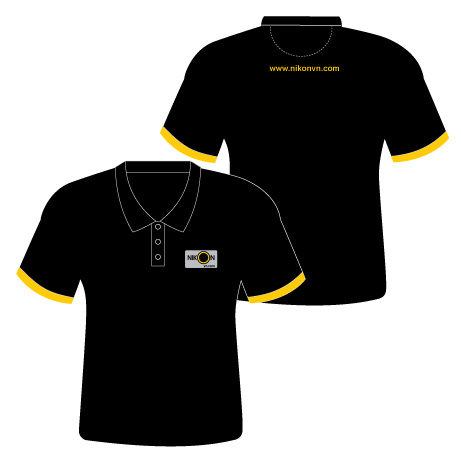 Đồng phục áo phông TP 10