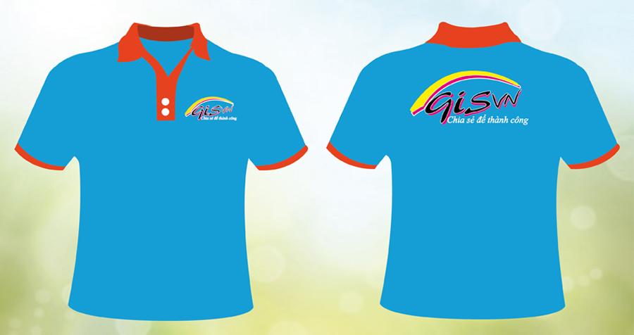 Đồng phục áo phông TP 15