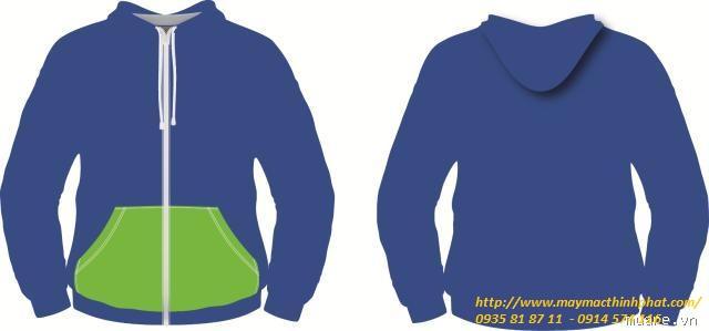 Áo khoác áo gió: TP 013