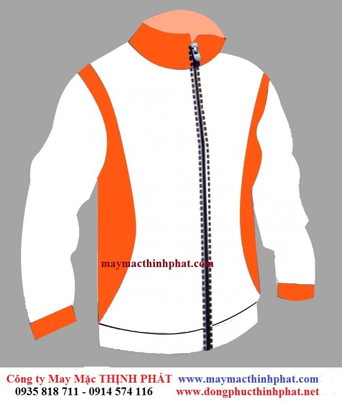 Áo khoác áo gió: TP 43