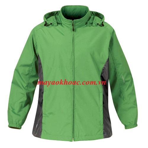 Xưởng may áo khoác gió hcm