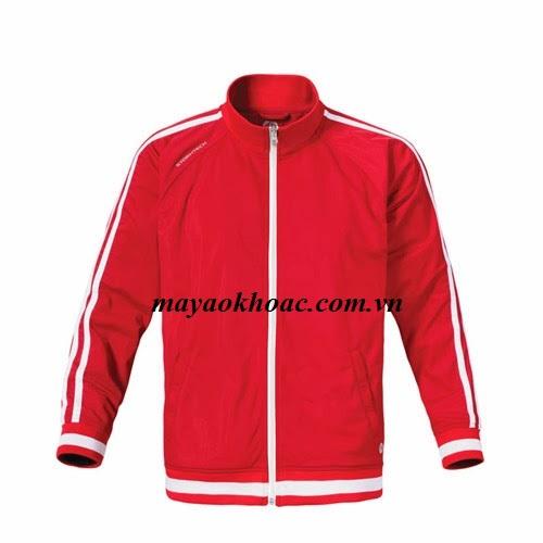 Áo khoác áo gió: TP 45