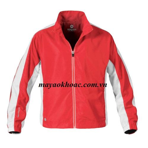 Áo khoác áo gió: TP 42