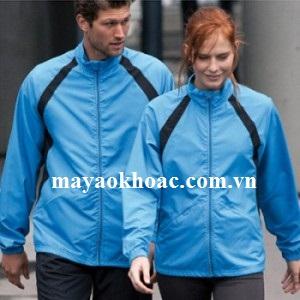 Áo khoác áo gió: TP 54