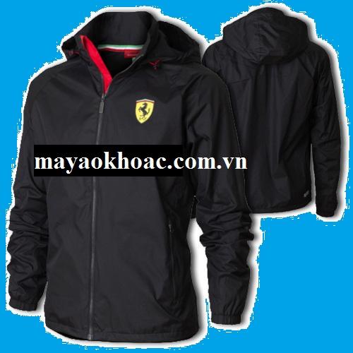 Áo khoác áo gió: TP 53