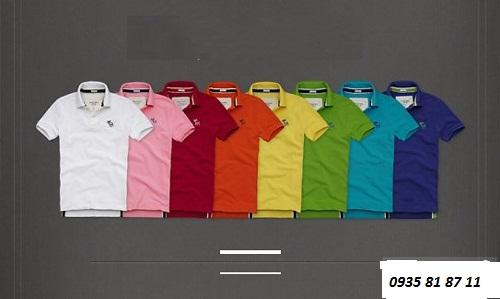 Đồng phục áo phông TP 09