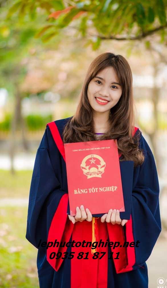Aó tốt nghiệp Aó cử nhân Quảng Ngãi