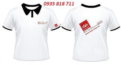 Đồng phục áo phông TP 11