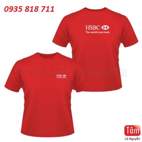 Đồng phục áo phông TP 12