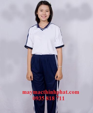 Đồng phục thể dụcTP 24