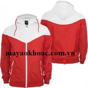 Áo khoác áo gió: TP 50