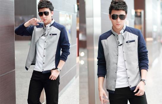 Áo khoác áo gió: TP 014