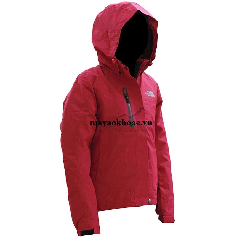 Áo gió áo khoác: TP 011