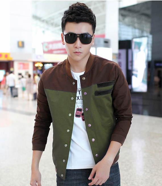 Áo gió áo khoác: TP 015